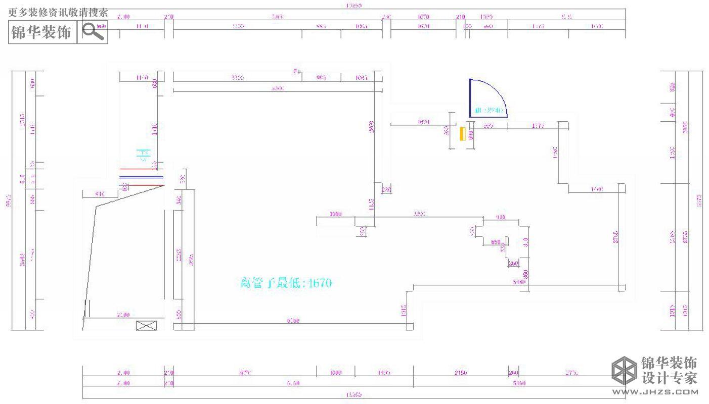 电路 电路图 电子 户型 户型图 平面图 原理图 1402_800
